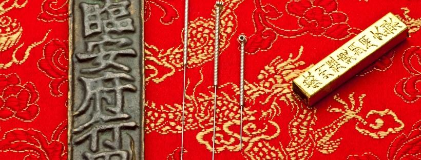 Boel Akupunktur Kina